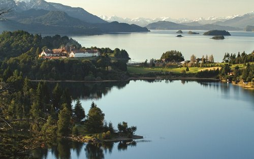 Llao Llao Hotel and Resort, Golf-Spa, San Carlos de Bariloche
