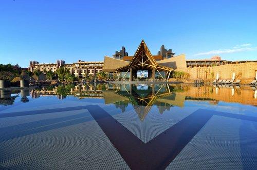 Lopesan Baobab Resort, Meloneras, Gran Canaria