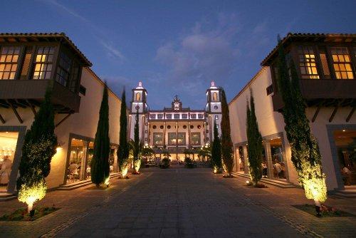 Lopesan Villa Del Conde Resort And Thalasso, Gran Canaria