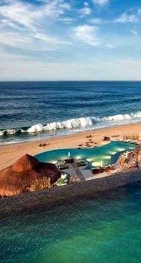 The Resort at Pedregal, Cabo San Lucas