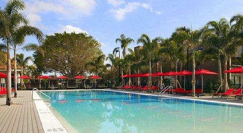 Club Med Florida Pool