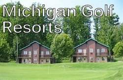 Michigan Golf Resorts
