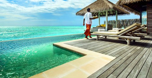 Maalifushi by COMO, Maldives
