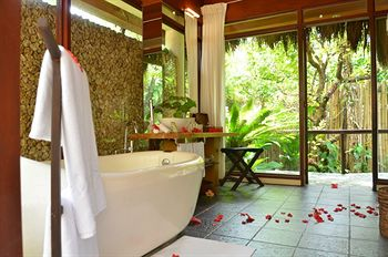Mandala Spa & Villas Boracay Wellnes Resort