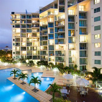 Mantra Trilogy Cairns Resort