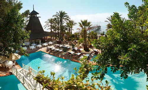 Marbella Club Hotel Golf Resort & Spa, Malaga, Spain
