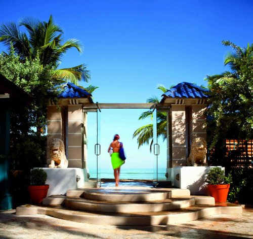 Ritz Carlton San Juan Hotel Spa & Casino
