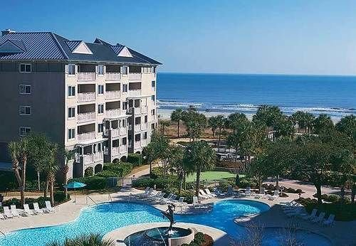 Marriott's Grande Ocean, Hilton Head