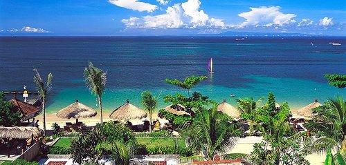 Melia Benoa All Inclusive Bali Resort