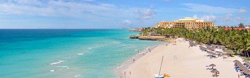Melia Varadero Cuba All Inclusive