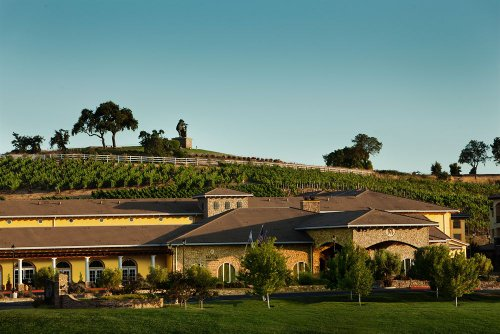 The Meritage Resort and Spa, Napa Valley Luxury Resort