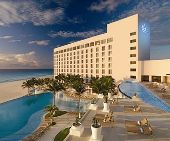 Le Blanc Adults Only Cancun All Inclusive