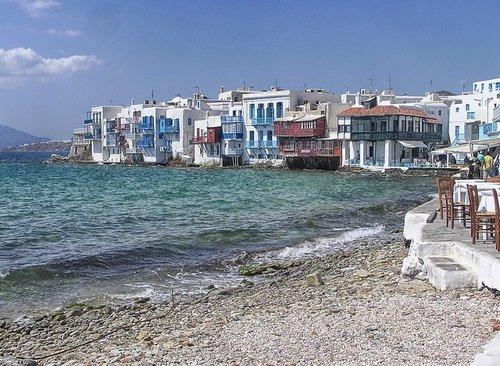 Mykonos Family Vacations