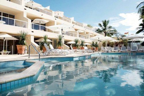 Netanya Noosa Beach Resort