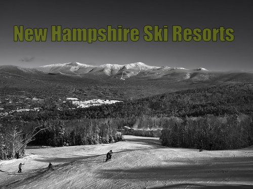 New Hampshire Ski Review