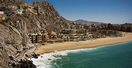 The Cabo San Lucas Resort at Pedregal