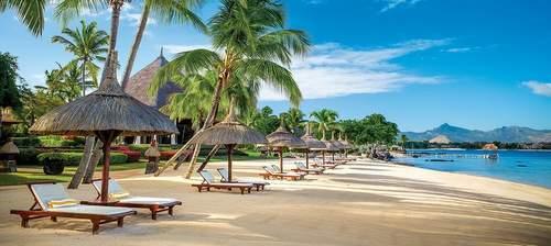 Luxury Resort Mauritius