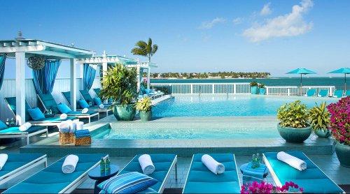 Ocean Key Resort, Florida Keys