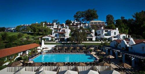 Ojai Valley Inn Ca: California Luxury Resort