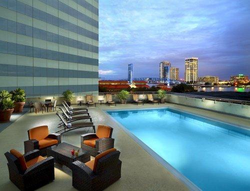 Jacksonville resorts for Garden city pool jacksonville florida