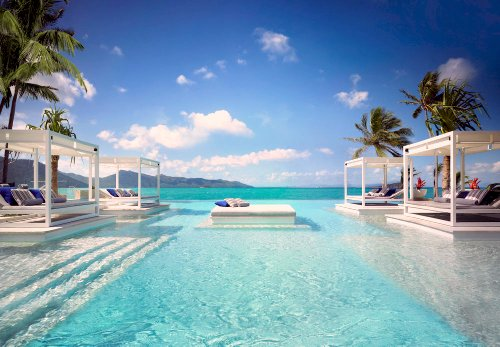 Hayman Island Whitsunday Resort