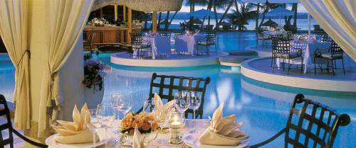 One & Only Luxury Resort Mauritius