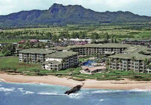 Outrigger Waipouli Kauai Beach Resort