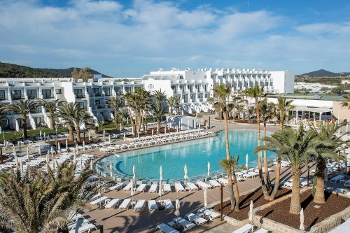 Grand Palladium White Island Resort & Spa, Ibiza