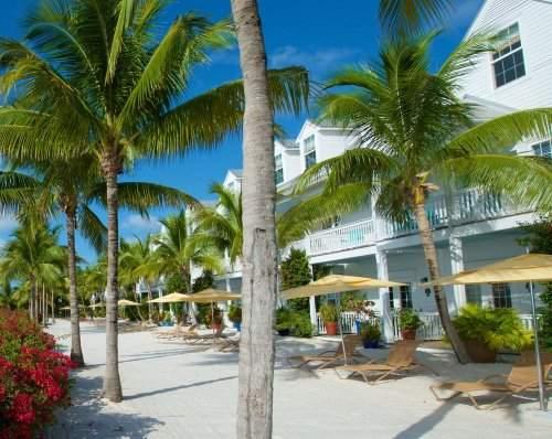 Parrot Key Hotel & Key West Resort