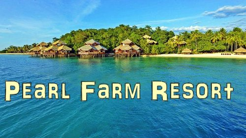 Pearl Farm Samal Beach Resort
