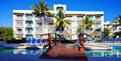 Playa Blanca Panama All Inclusive Beach Resort