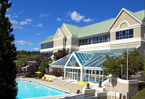 Pocmont Resort and Conference Center