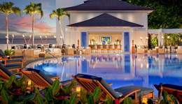 Oahu Luxury Resorts