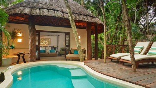 Best adults only resorts riviera maya