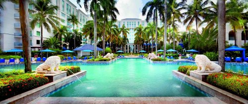 Ritz Carlton San Juan Hotel Spa & Casino
