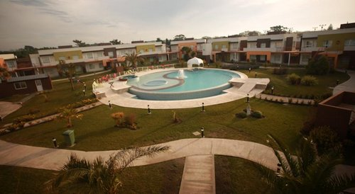 Alto Miramar Resort & Spa, Argentina