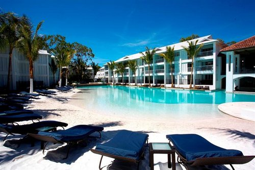 Peppers Beach Club Resort Port Douglas
