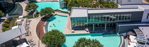 Q1 Resort, Gold Coast