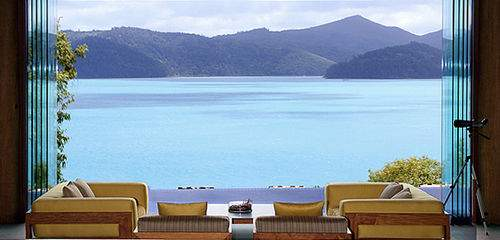 Qualia Hamilton Island Resort