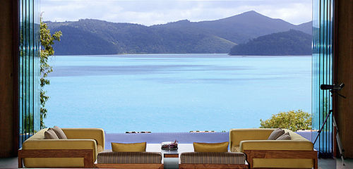 Qualia Resort - Hamilton Island