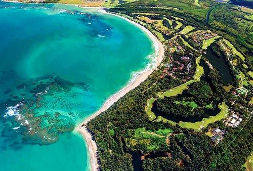 Puerto Rico Beach Resort