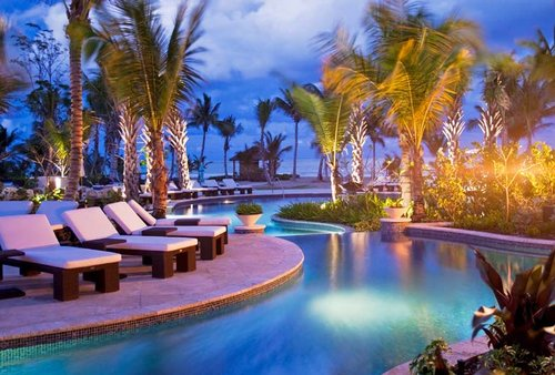 Puerto Rico Beach Resort