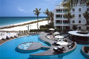 The Regent Palms Turks and Caicos Resort