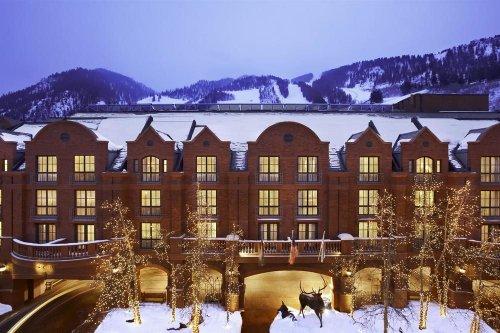 Aspen Ski Resorts