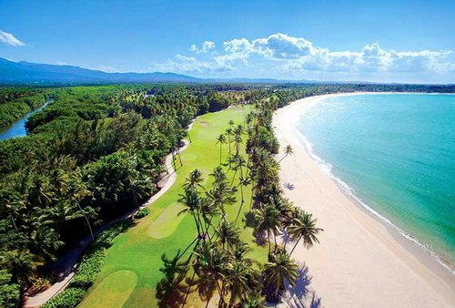 The St. Regis Bahia Puerto Rico Beach Resort