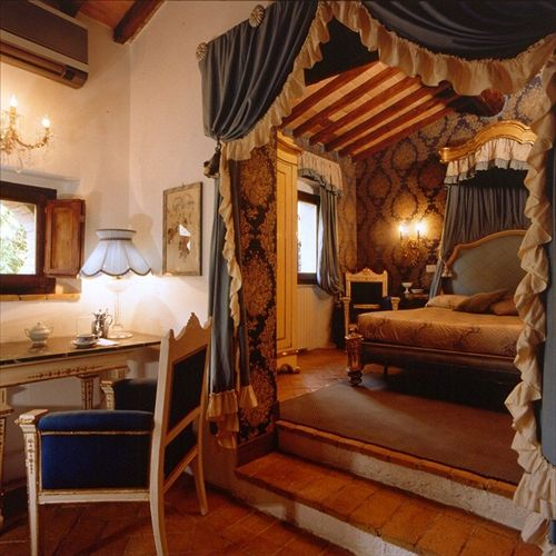 Relais La Suvera and Spa, Tuscany