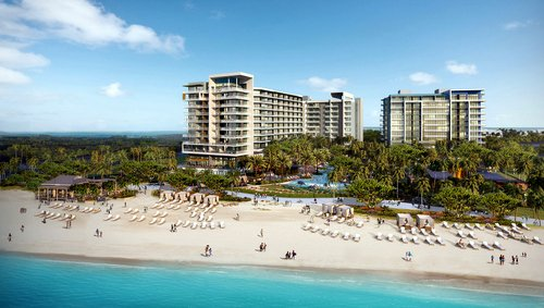 Seafire Cayman Island Resort and Spa