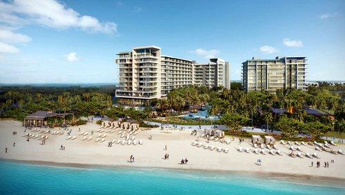 Seafire Cayman Island Resort and Spa