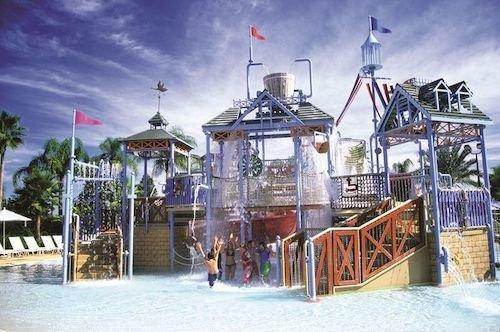 Florida Family Resorts