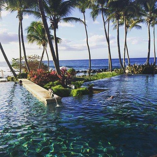 Dorado Beach Ritz-Carlton Reserve Puerto Rico Luxury Resort